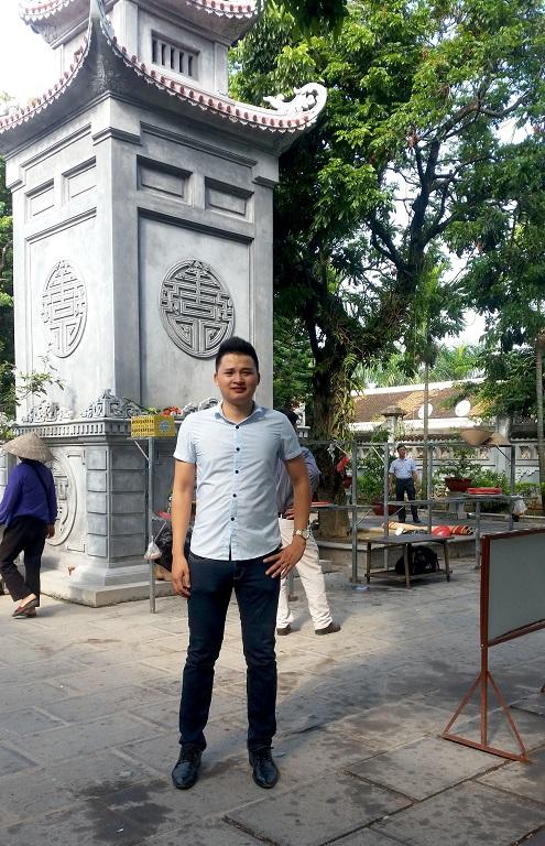 Nguyên Văn Hòa