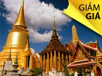 Du Lịch Thái Lan Cùng SLANDTRAVEL