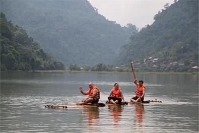 Du lịch Đông Bắc Việt Nam 4 ngày 3 đêm
