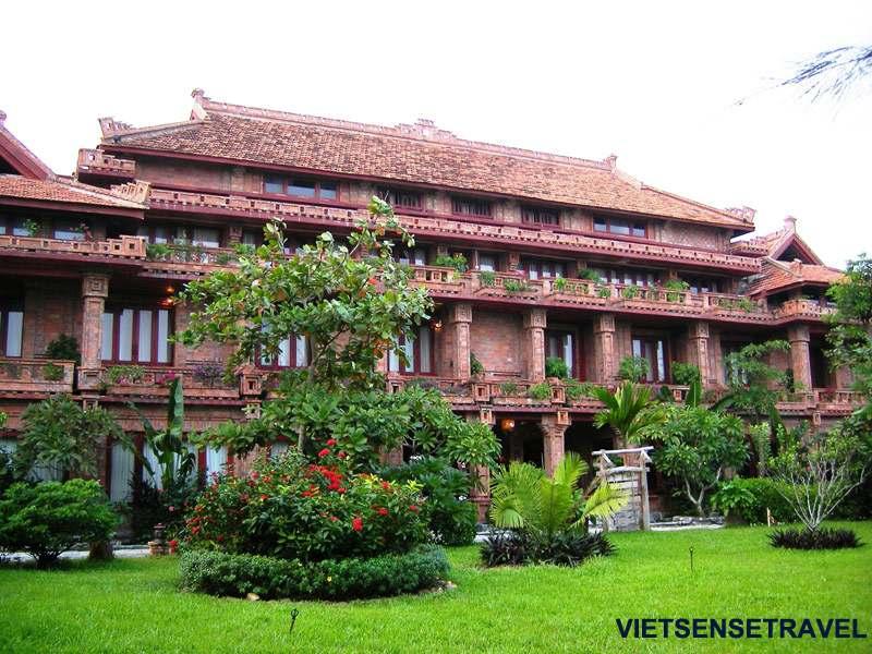 Sầm Sơn Vạn Chài Resort 3 Ngày 2 Đêm