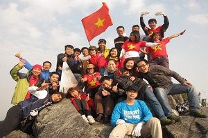 Tour Leo Đỉnh Phanxipang – 2 Ngày 1 Đêm