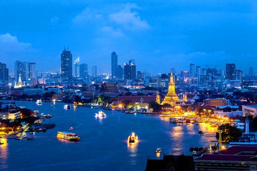 Tour Du Lịch Thái Lan: Chieng Mai – Chiang Rai – Bangkok – 5 Ngày