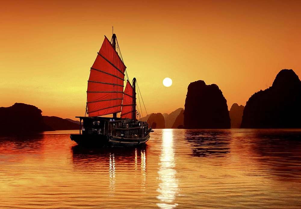 Tour Hạ Long – Cát Bà – 2 Ngày 1 Đêm