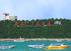 Dao Pattaya Thai Lan