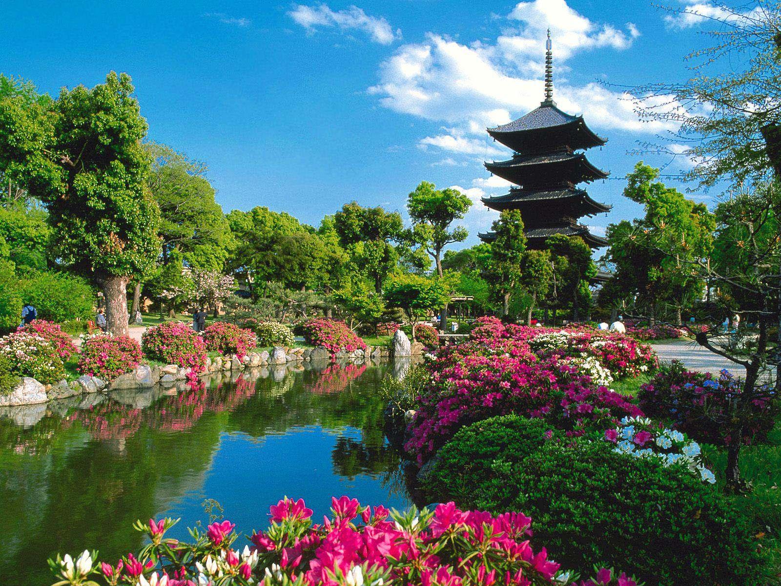 Du lịch Nhật Bản đón Tết Dương Lịch (Khởi hành 28-12-2015)
