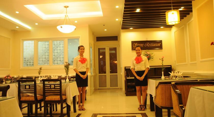 Khách Sạn Serene Palace Huế