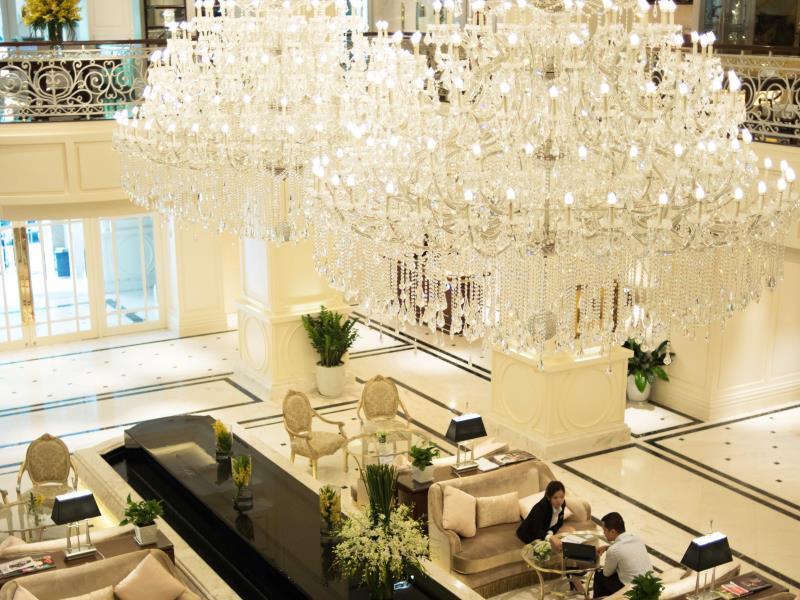Apricot Hotel Hà Nội