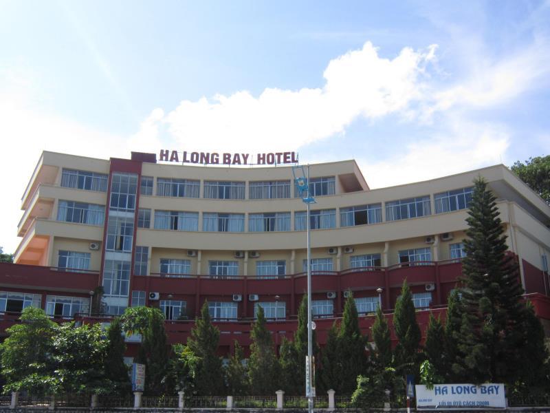 Khách Sạn Vịnh Hạ Long