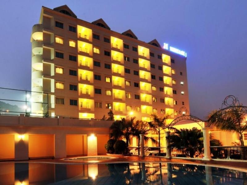 BMC Thang Long Hotel Hạ Long