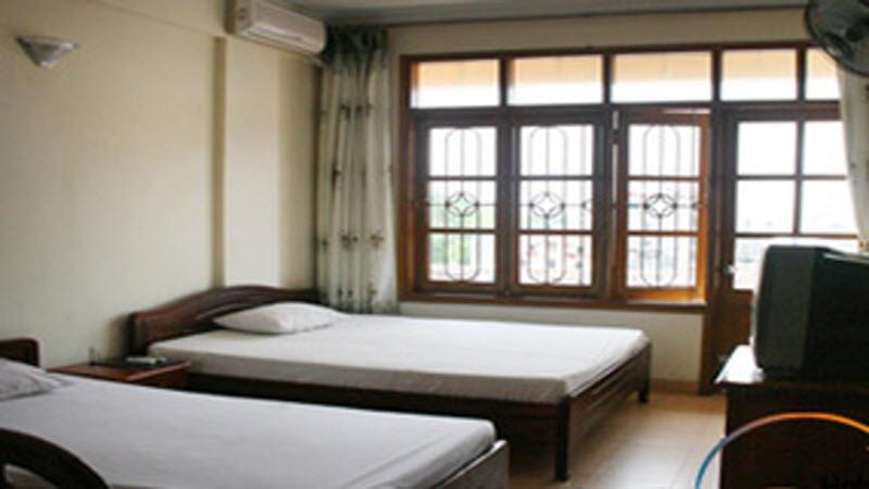 Khách Sạn Hiệp Dũng Hạ Long