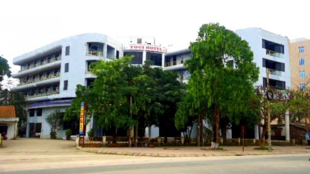Khách Sạn TOGI Cửa Lò