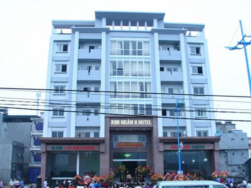 Khách Sạn Kim Ngân 2 Cửa Lò