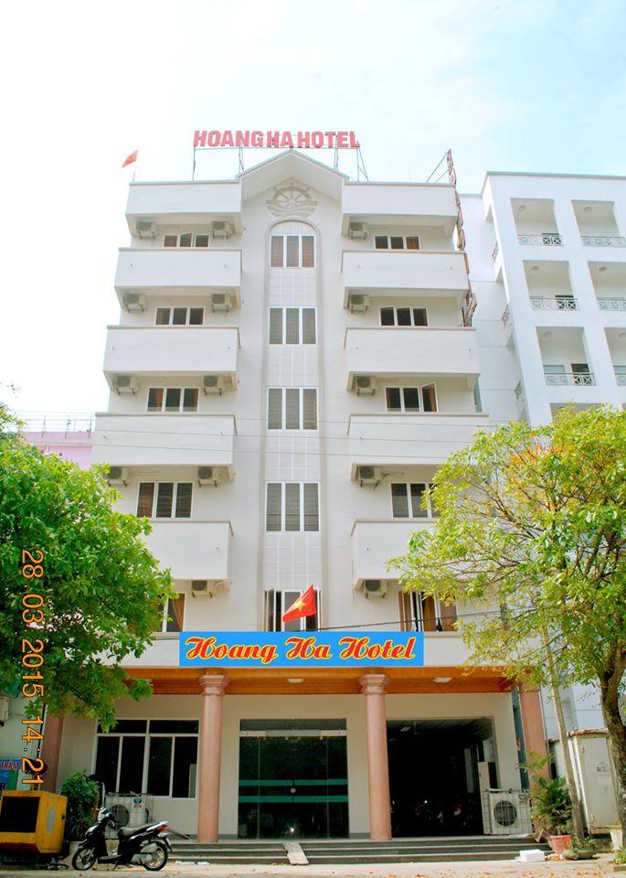 Khách Sạn Hoàng Gia Cửa Lò