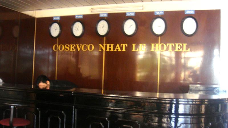 Khách Sạn Cosevco Nhật Lệ Quảng Bình