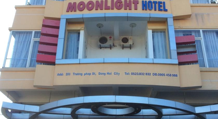 Khách Sạn MoonLight Quảng Bình