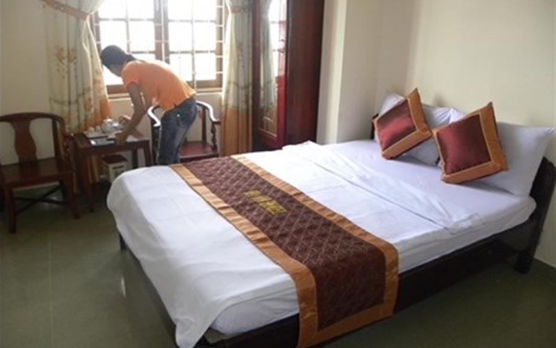 Khách Sạn Hà Nội Quảng Bình