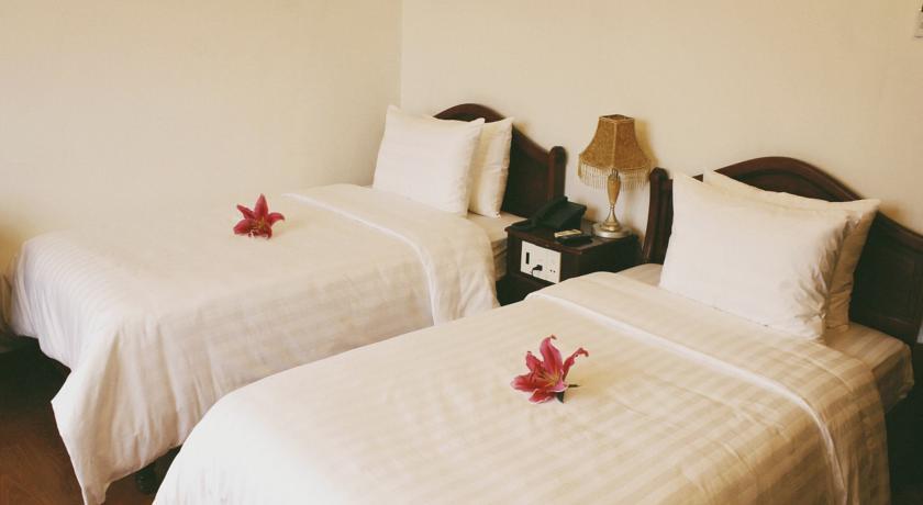 Khách Sạn Jasmine Huế