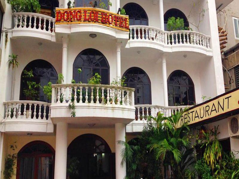 Khách Sạn Đồng Lợi Huế