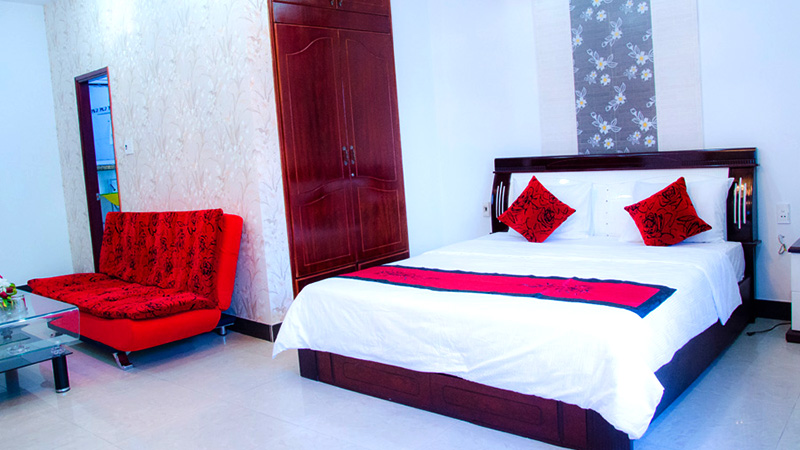 Khách Sạn Zion 2 Đà Nẵng