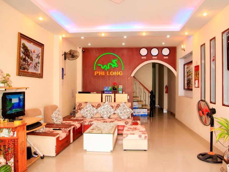 Khách Sạn Phi Lòng Nha Trang
