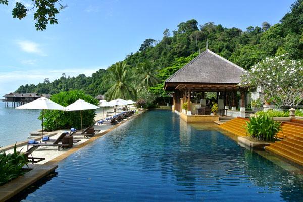 Resort Nha Trang Merperle Hòn Tằm