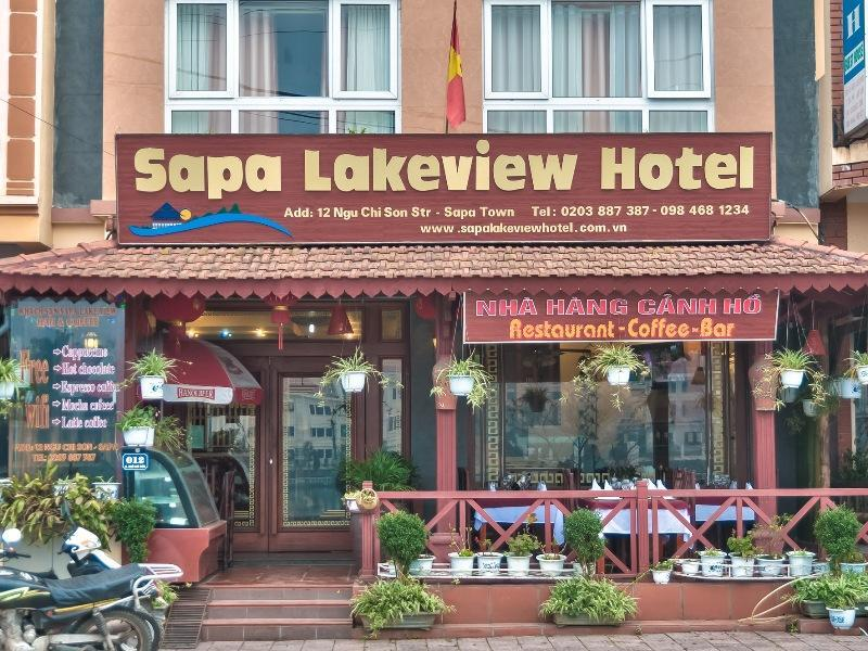 Sapa Lakeview Hotel