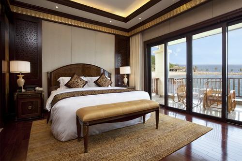 Nha Trang Evason Ana Mandara Villas & Six Senses Resort