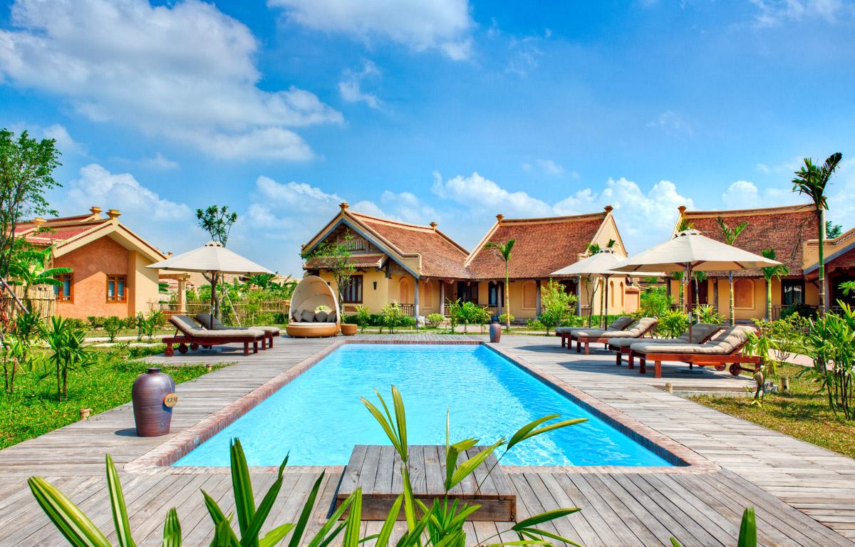 Tuần Châu Island Resort Hạ Long