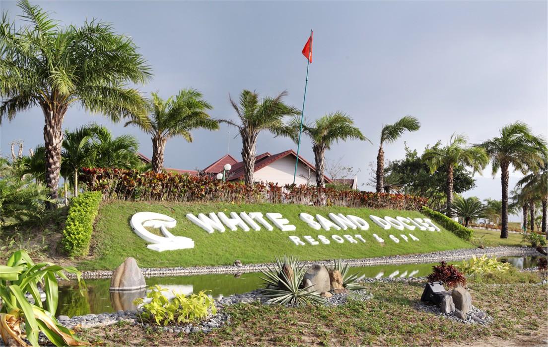 Nha Trang White Sand Doclet Resort