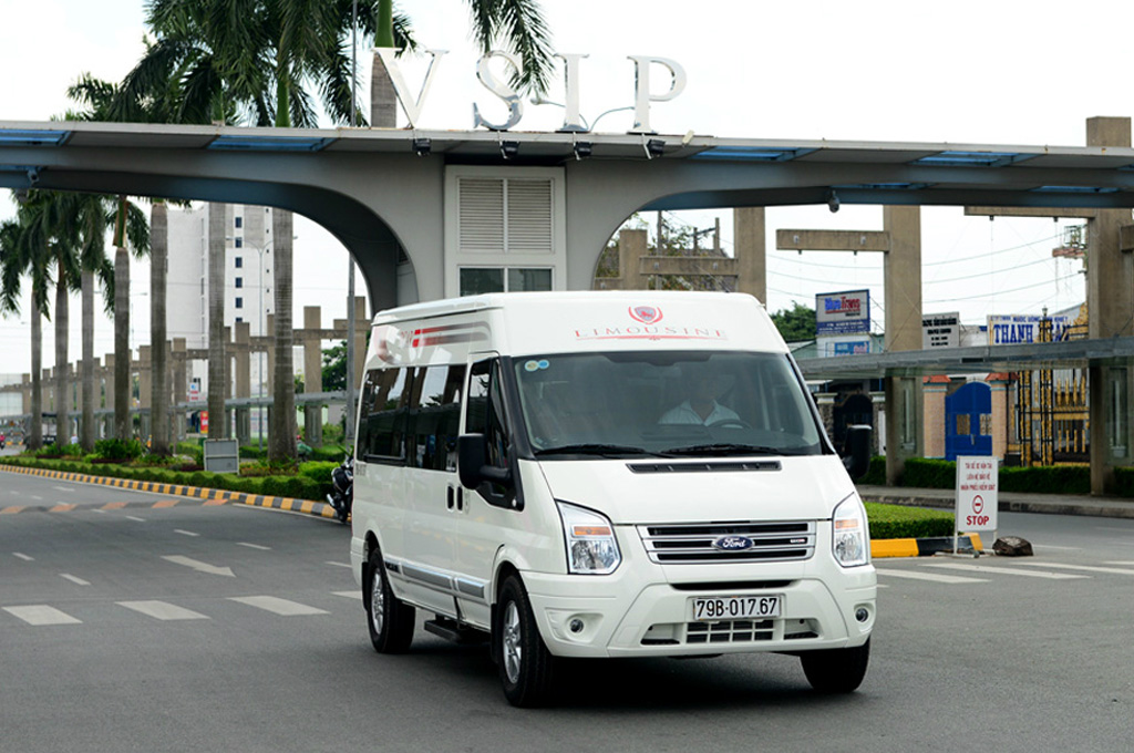 Bảng Giá Cho Thuê Xe Dcar Limousine Hà Nội